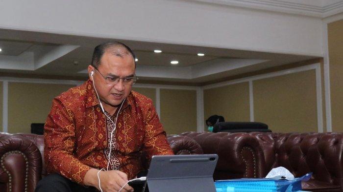 Gubernur Erzaldi: Literasi Digital Dorong Penguatan UMKM Babel