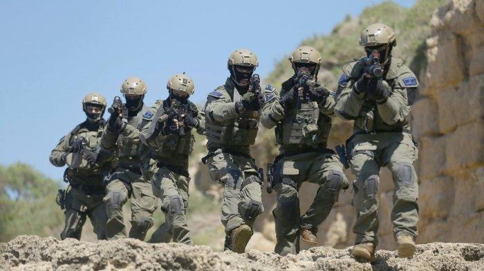 Sejarahnya Tak Lepas dari Senjata Api, Ini 5 Senjata Api Ampuh yang Dipakai Tentara Israel