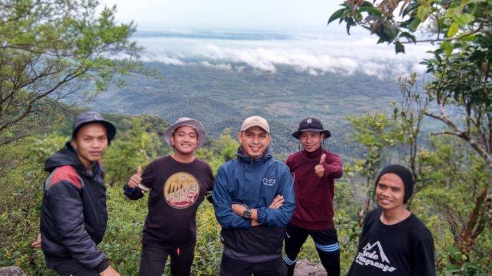 Sensasi Bukit Maras, Nikmati Panorama di Ketinggian 699 MDPL