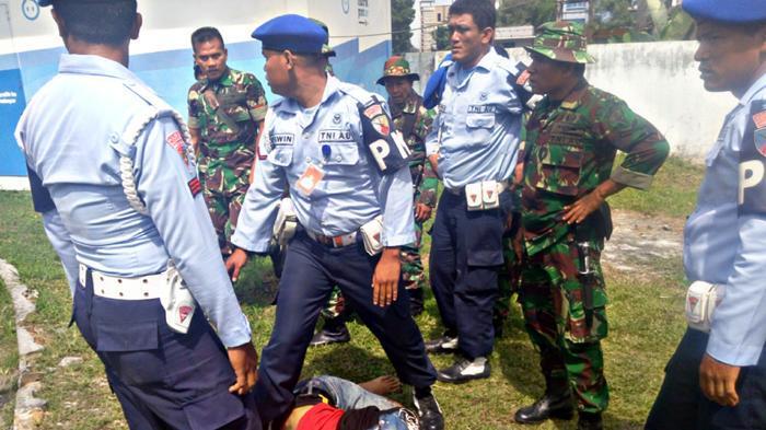 Terbukti Melanggar di Sari Rejo, Komnas HAM Minta Panglima TNI dan KSAU Tindak Anggotanya