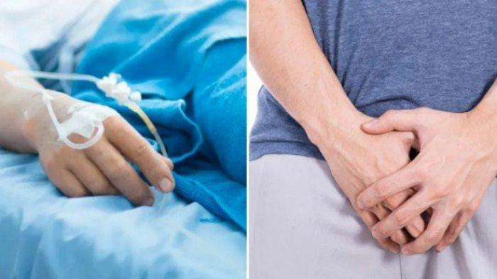 Pasien Covid-19 Meninggal Setelah 3 Jam Alami Ereksi Menyakitkan, Disebut Efek Samping dari Virus