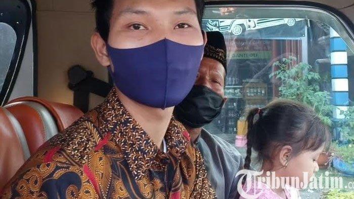 Rombongan Pria Batal Melamar Kekasih Karena Dikira Mudik, Begini Respon Gubernur Ganjar Pranowo