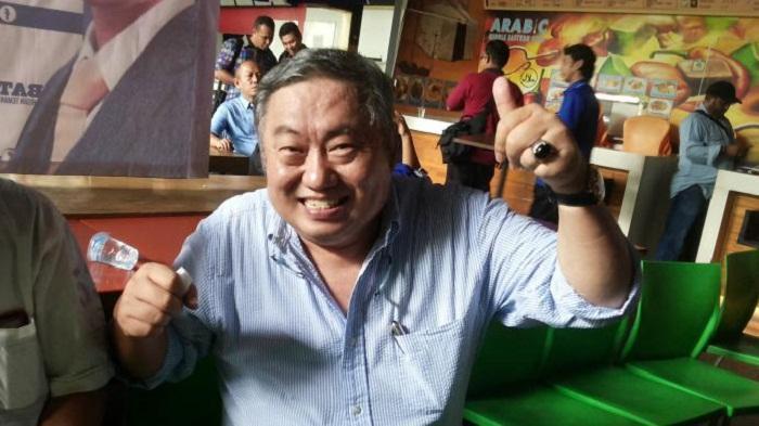 Mengejutkan, Tokoh Tionghoa Ini Siap Buka Borok Ahok