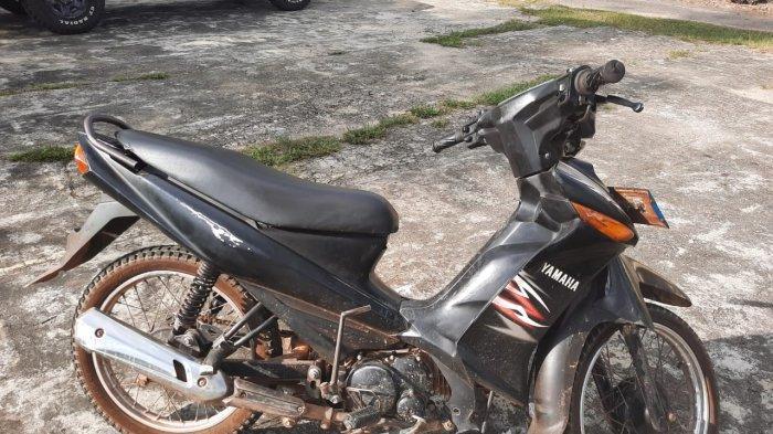Nek Asnah Warga Dendang yang Tengah Jalan Kaki Tewas Setelah Ditabrak Motor Remaja 15 Tahun