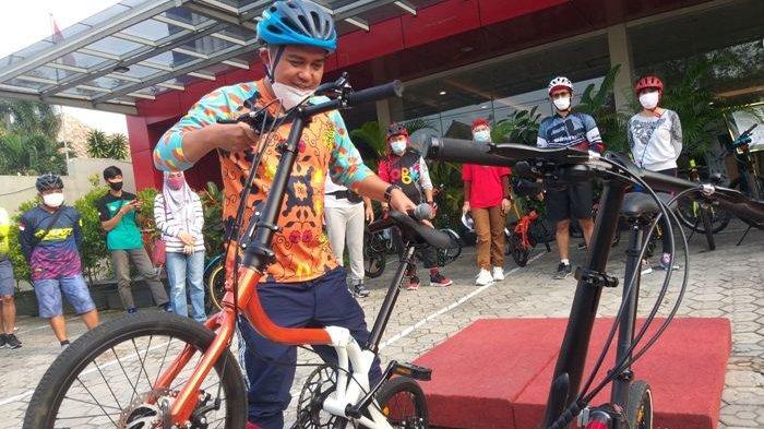Sepeda PGK Berdesain S (Senyum) Dibanderol Rp6 Jutaan, Agustus Ini Beredar di Pasaran