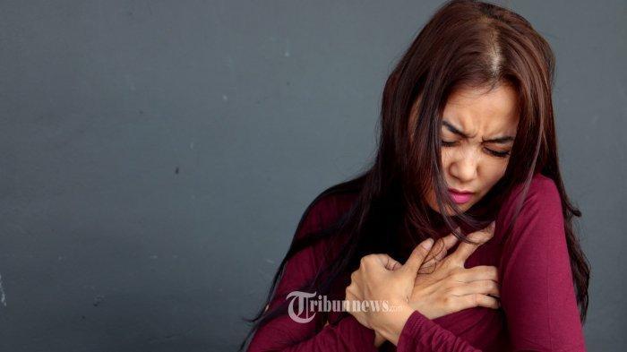 3 Gejala Halus Serangan Jantung ini Jarang Disadari oleh Perempuan, Salah Satunya Nyeri di Rahang