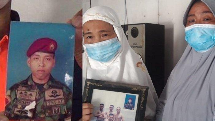 Kisah Sertu Bambang Prianto Prajurit KRI Nanggala-402, Tolak Tawaran Kuliah Demi Jadi Tentara