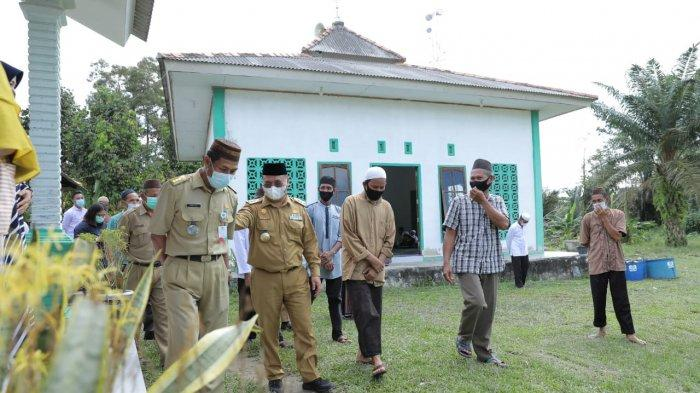 Gubernur Erzaldi Motivasi Pengurus TPA untuk Ciptakan Pasukan Hafiz Muda