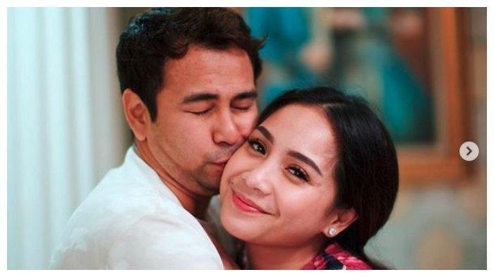 RAHASIA Nagita Slavina Pilih Raffi Ahmad Jadi Suami hingga Cara Luluhkan Ayah Rafathar Terbongkar