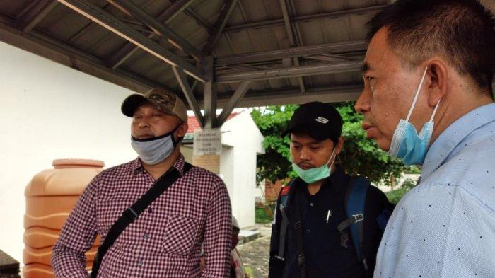 LBH KUBI Siap Bantu 6 Terdakwa Warga Kenanga, Mantan Anggota KPK Siap Datang ke Bangka