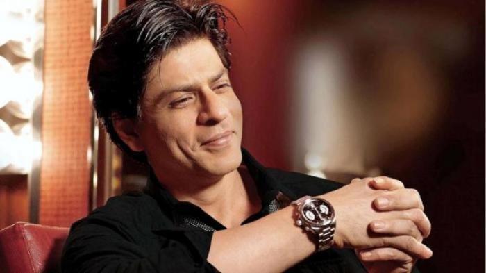 Shak Rukh Khan