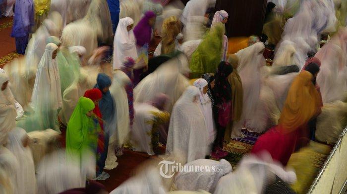 Opini: Ramadan Momentum Meningkatkan Karya dan Takwa