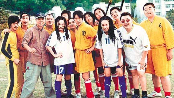 Filmnya dulu Sukses Besar, Keadaan Mantan Pemain Film 'Shaolin Soccer' Ini Sekarang Bikin Prihatin