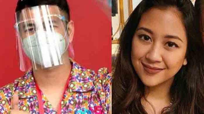 Raffi Ahmad Keluyuran Tanpa Protokol Kesehatan Setelah Divaksin, Sherina Geram Tulis Pesan Menohok
