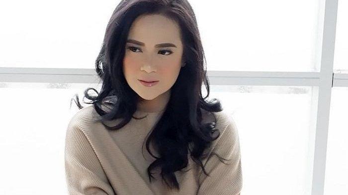 Kenalan di Sosmed, Shezy Idris Langsung Diajak Vicky Prasetyo Nikah, Ini Jawaban Sang Artis