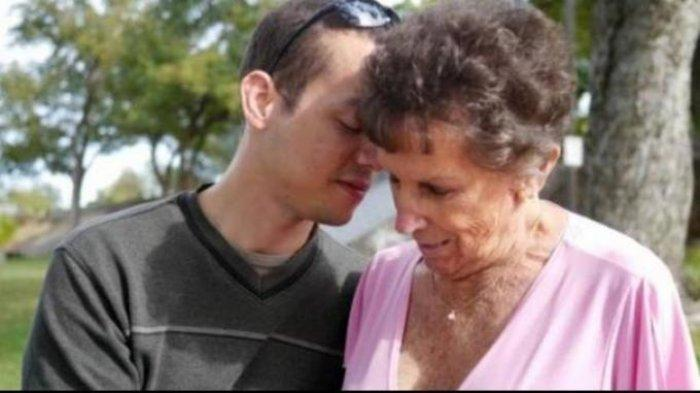 Kisah Nenek Usia 75 Tahun, Sanggup Tiduri 1000 Pria Merasa Bagai Putri, Kalahkan Kakek Sugiono