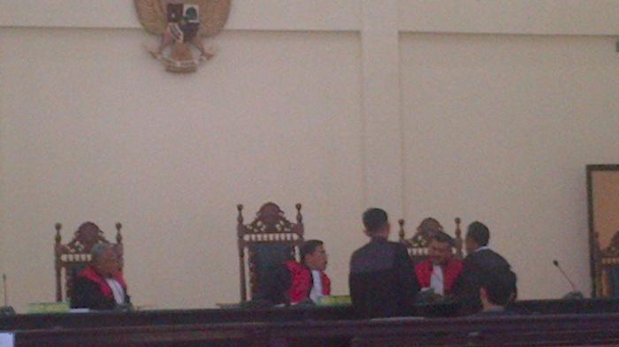Kuasa Hukum Ancam Lapor Hakim yang Menyidang Abang Faizal ke MA dan Komisi Yudisial