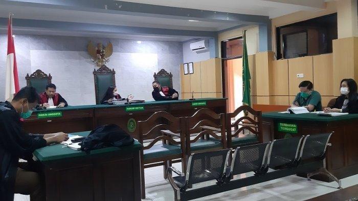 Perkara Korporasi Reklamasi Ilegal di Pantai Desa Air Saga, Majelis Hakim Tolak Eksepsi PT BMMI