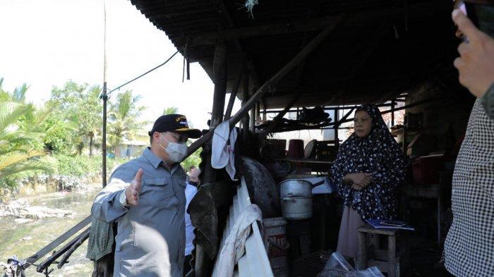 Pemprov Bangka Belitung Berpikir Keras Atasi Banjir di Pangkalpinang