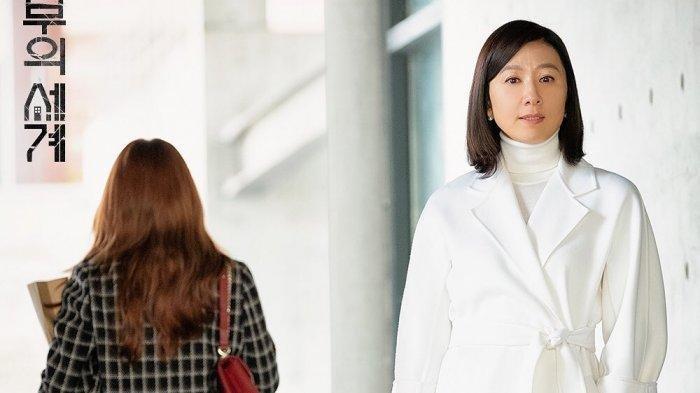 Sinopsis Lengkap Drakor The World of The Married Episode 2 dan 3 di TransTV, Sikap Tenang Ji Sun Woo