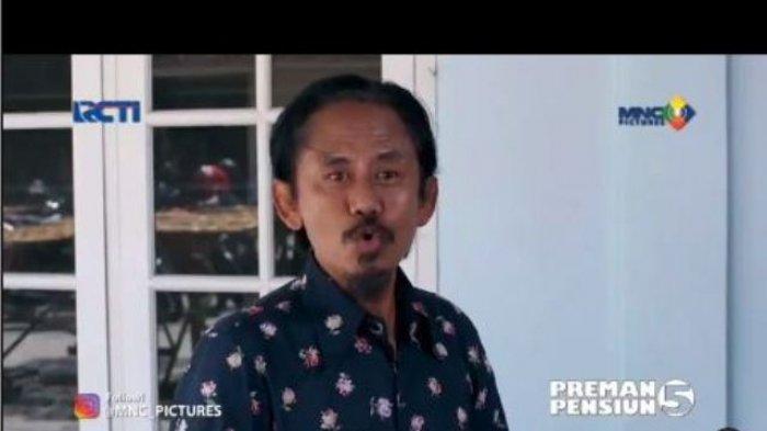 Sinopsis Preman Pensiun 5 Episode terakhir, Terminal Semakin Kacau Kang Mus Mau Pulang Kampung