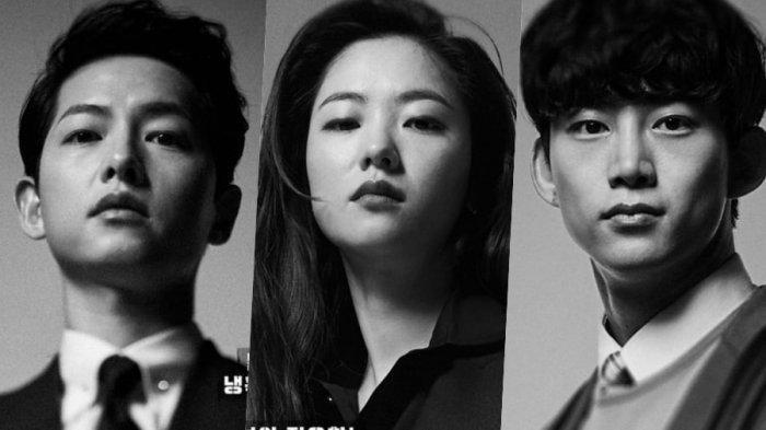 Sinopsis Vincenzo Episode 6: Masa Kelam Vincenzo Terungkap, Jang Jun Woo Ungkap Rahasianya