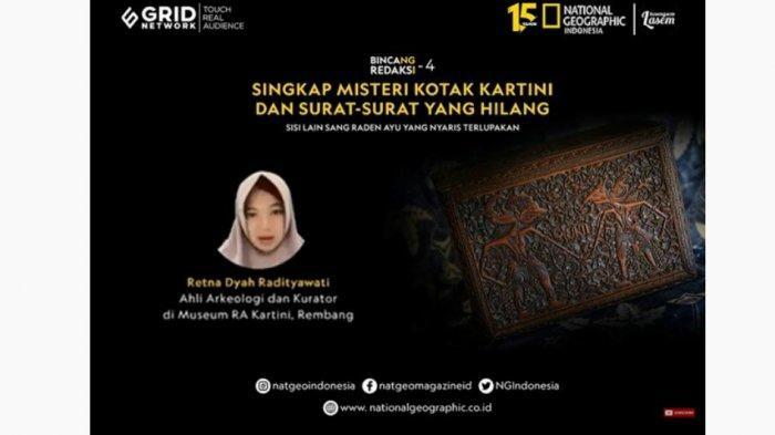 Sisi Lain R.A Kartini yang Nyaris Terlupakan, Ada Misteri Kotak Jahit - sisi-lain-kartini-di-rembang.jpg