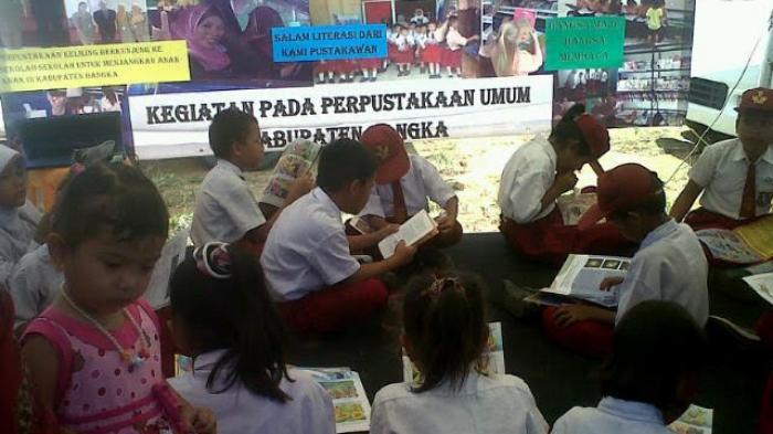 Minat Baca di Indonesia Menurun, Ini Penjelasan Sosiolog tentang Penyebabnya