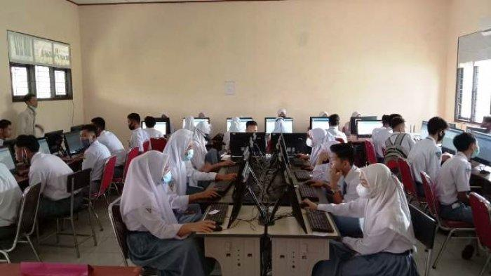 2.491 Pendaftar Hari Kedelapan PPDB Online, Tidak Ada Lagi Sekolah Favorit, Semua Sama