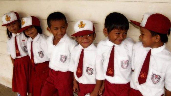 Hore! Pemkab Bangka Selatan Bagikan Seragam Sekolah Gratis untuk SD dan SMP Oktober Mendatang