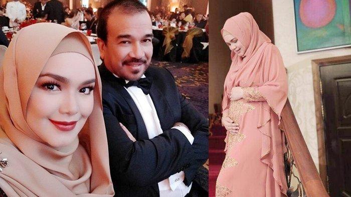 Bersuami Bos Kosmetik No 1 Malaysia, Lihat Megahnya Rumah Siti Nurhaliza, Disulap bak Istana Boneka