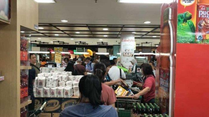 Mendag Berikan Kelonggaran Waktu, Pasar Swalayan Boleh Buka hingga Dini Hari