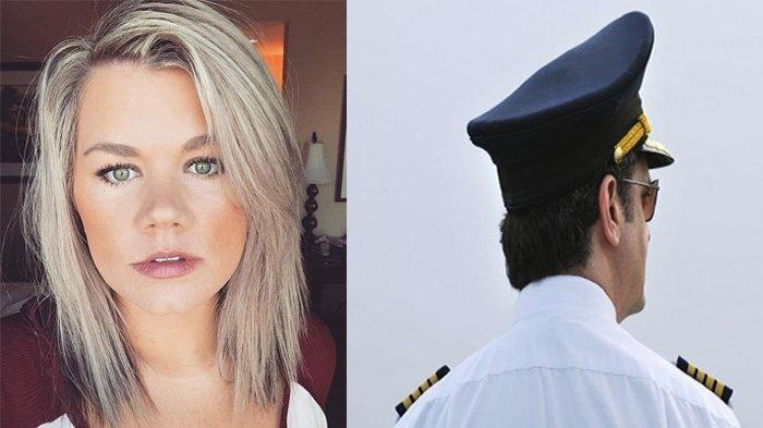 Tuduh Istri Selingkuh, Pilot Ini Pasang CCTV di Rumah, Malah Rahasia Sang Pilot Terbongkar