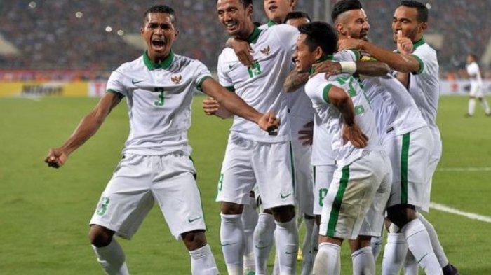 Wasit Asal Jepang Akan Pimpin Laga Indonesia vs Thailand di Stadion Pakansari