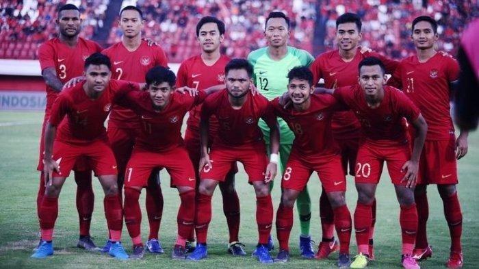 Klik Link Live Streaming Timnas Indonesia Vs Thailand di Kualifikasi Piala Asia U-23 Pukul 17.00