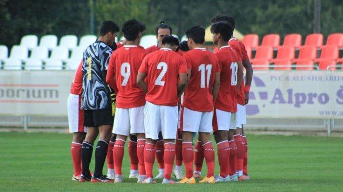 Hasil Akhir Timnas U19 Indonesia vs Qatar, Duet Beckham-Supriadi Bikin Garuda Muda Unggul 2-1