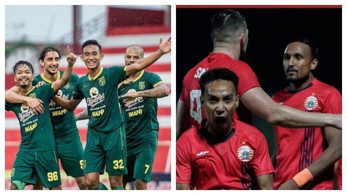 Unggul Jumlah Pemain, Persebaya Surabaya Hancurkan Persija Jakarta di Final Piala Gubernur Jatim