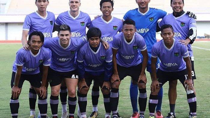 Gebrakan Tim Promosi Liga 1 2020, Pesta Gol di Laga Uji Coba