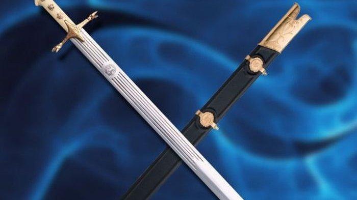 Salah Satunya 'Pedang Bernyanyi' Saladin,  Inilah Pedang Paling Mematikan dalam Sejarah