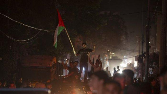 Pria Pegawai Negeri Ini Ditangkap Polisi Setelah Unggah Video Dukungan Israel di TikTok