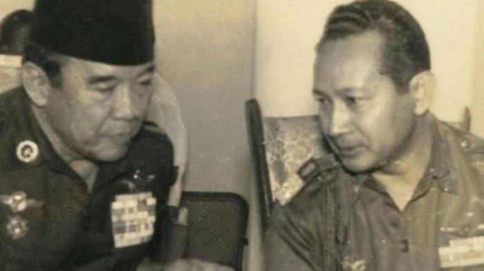 Presiden Soekarno dan Soeharto Ternyata 'Nenteng' Kuliner Ini yang Harus Dibawa saat Blusukan