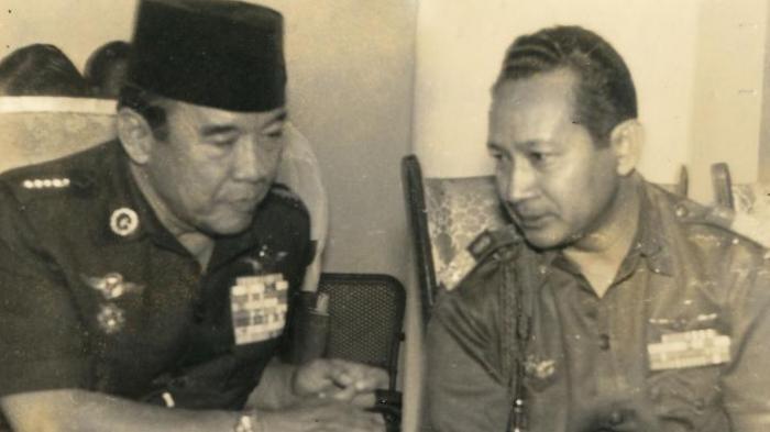 Ini yang Terjadi Setelah Soeharto Diam-diam Temui Ratna Sari Dewi Istri Soekarno