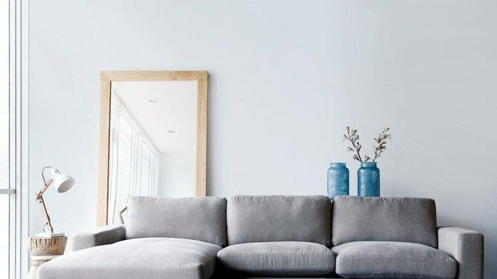 Penting Diperhatikan, Ini 3 Tips Memilih Sofa Terbaik untuk Ruang Tamu