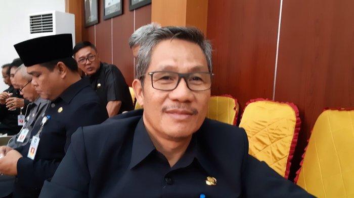 Gaji GTT dan PTT Naik, Dindik Babel Hanya Mampu Bayar Sembilan Bulan Saja