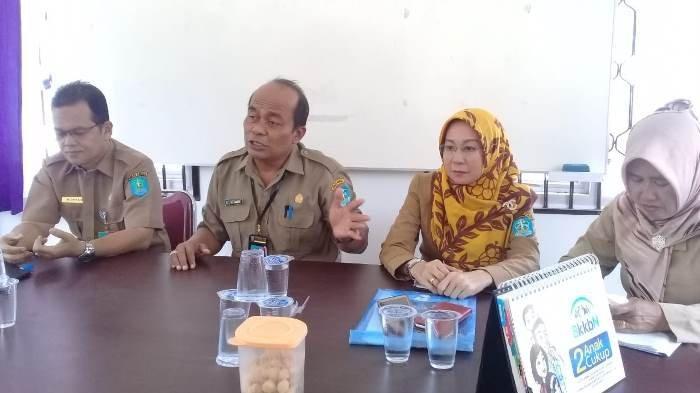 DP2KBP3A Bersama Lintas Sektor Gelar Lokakarya Mini di Balai KB Kecamatan Pemali