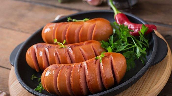 Awas, 6 Jenis Makanan Ini Bisa Menyebabkan Peradangan