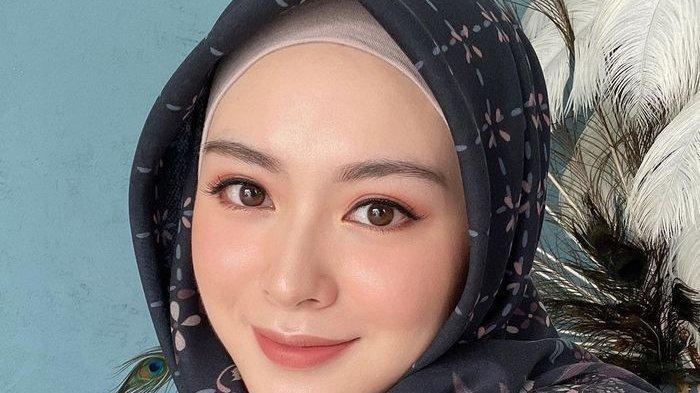 Sosok Ayana Jihye Moon, Wanita Mualaf dari Korea yang Kecantikannya Bikin Nagita Slavina Terpana