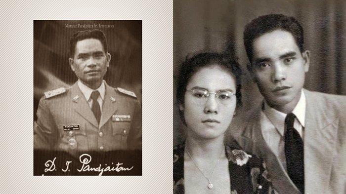 Profil Mayjen DI Panjaitan, Putra Batak Pendiri TKR & Jenderal Berprestasi, Dibunuh PKI G30S 1965