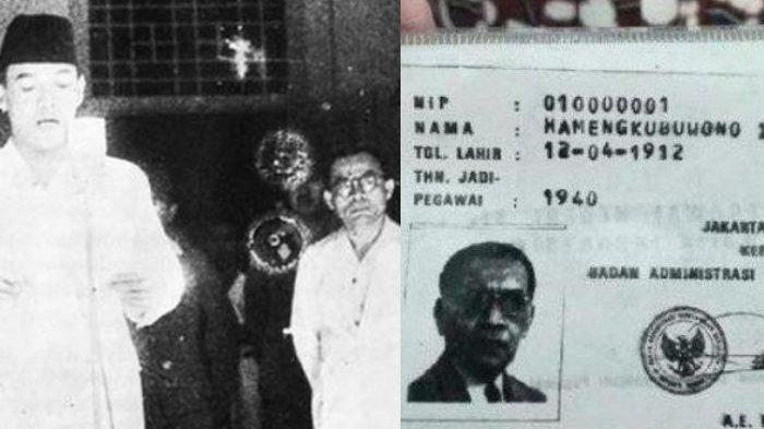 NAMA PNS Pertama Sebelum Proklamasi Kemerdekaan Indonesia Terekspos ke Publik