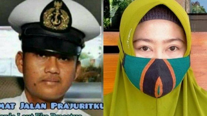 Serda Kom Eko Prasetiyo Sosok Pendiam Tiba-tiba Minta Selfie Bareng Adik Sebelum Tragedi Kapal Selam
